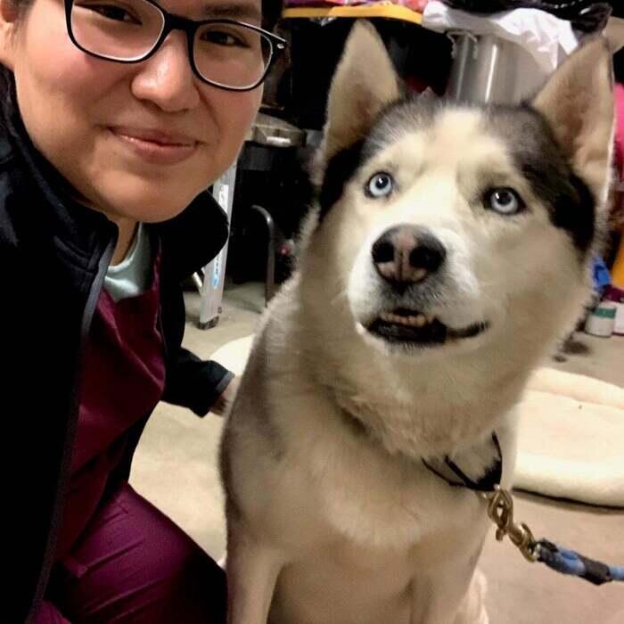 Melissa</br> Registered Veterinary Technician photo
